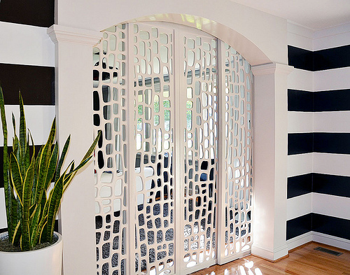 Dress it up with Redi-Screens!