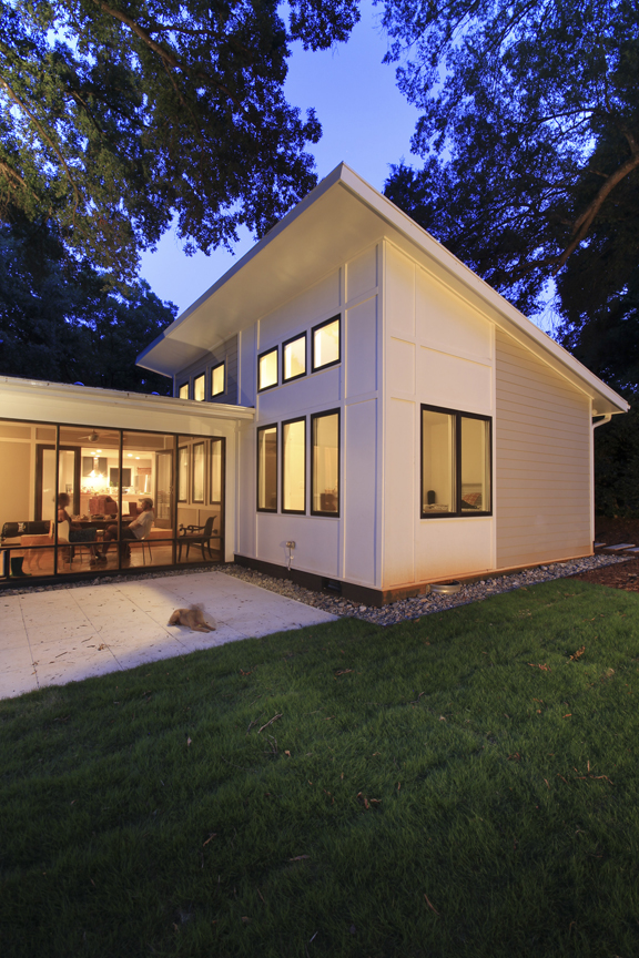 If You Can T Find It Build Your Modern Charlotte Home Modern
