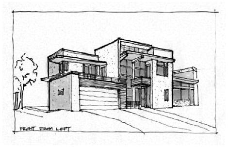 Introducing Peter Tart – architect