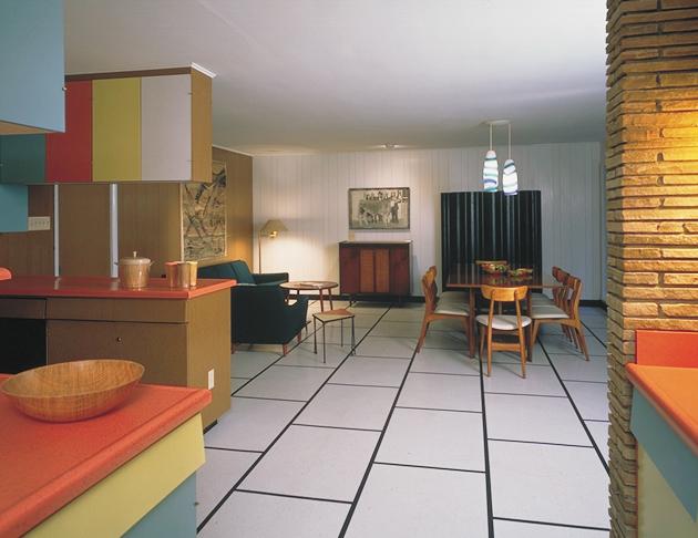 Modern Charlotte - The Wilson House