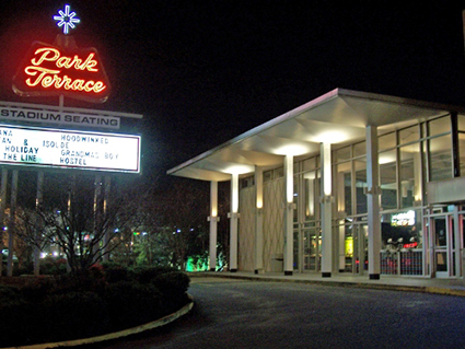 Twinkle twinkle little starburst modern charlotte nc for Terrace theater movies