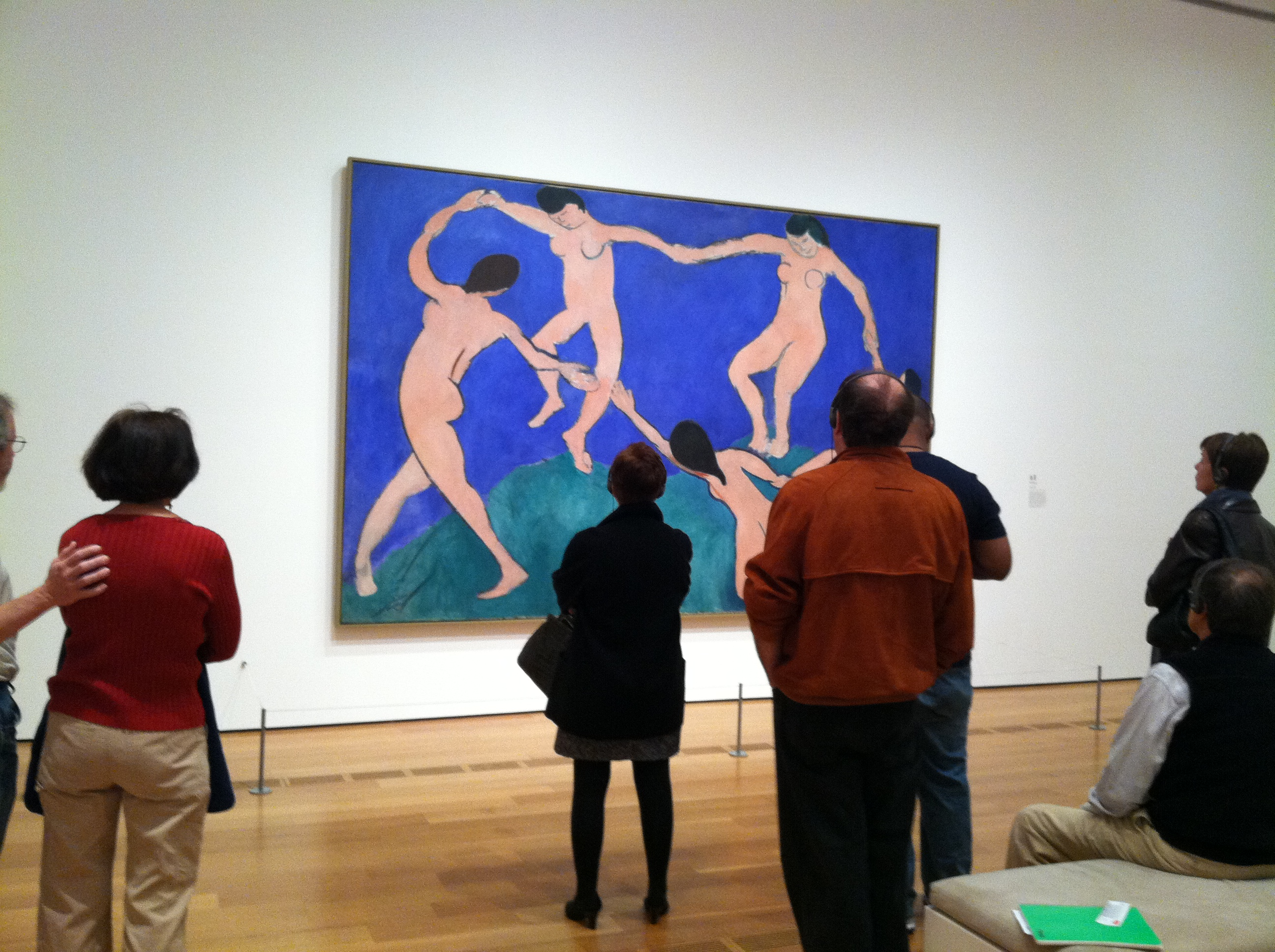 Tour Of The Picasso To Warhol Exhibit At High Museum In
