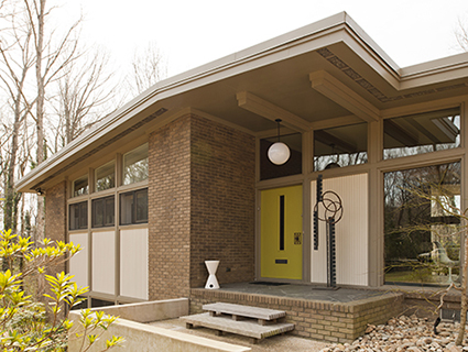 Mad About Modern 2013 Mid Century Modern Home Tour