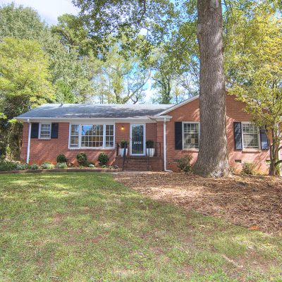 Charming cottage style mid mod ranch2033 Edgewater Dr