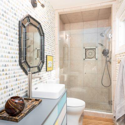 1824 Tamworth Dr - MCM Hollywood Glamour Bath
