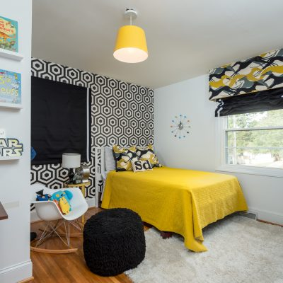 1824 Tamworth Dr - MCM Retro Glamour-Bedroom
