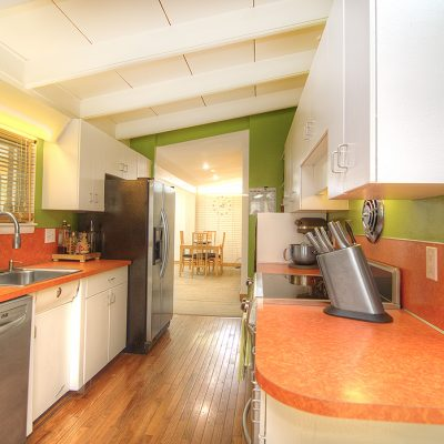 4479 Applegate Road Mod Kitchen