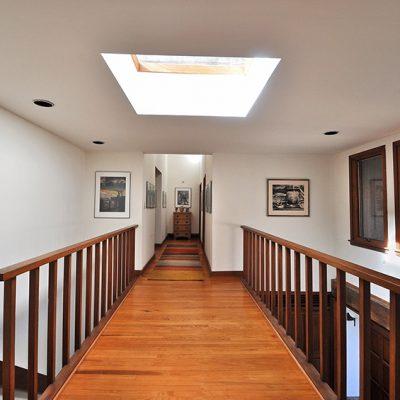 3625 Glenkirk Rd - Catwalk to Bedrooms
