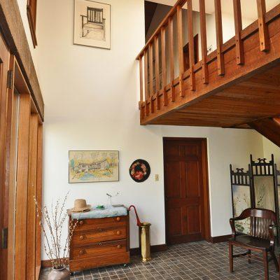 3625 Glenkirk Rd - Foyer