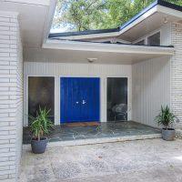 1311 Greylyn Dr Mid-Century Modern Home