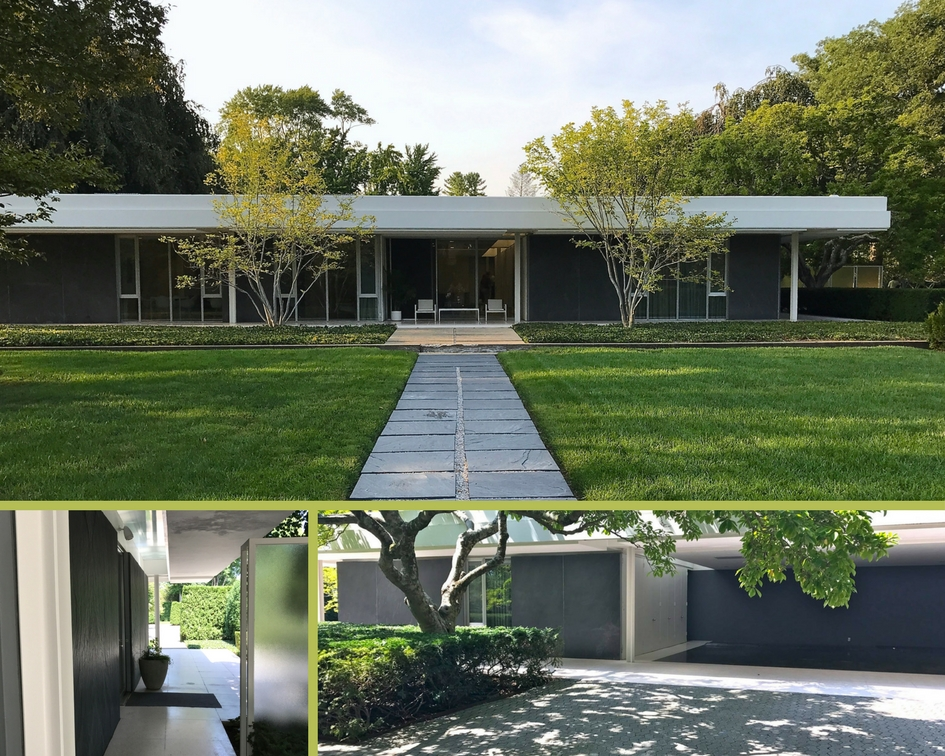 A Modernist Masterpiece The Miller House Part 1