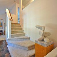 2008 Broadleaf Pl | California Modern Home | Foyer