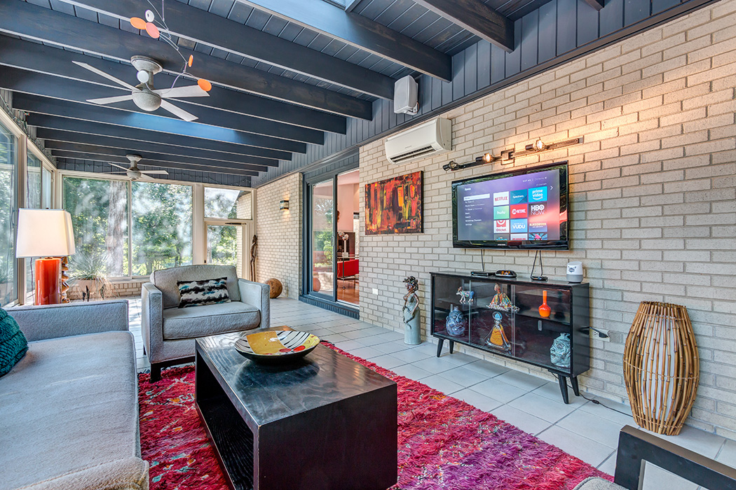 6508 Trenton Pl Modern Charlotte Nc Homes For Sale
